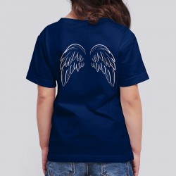 Christian Toddlers T-Shirt: Thank Heaven For Little Girls