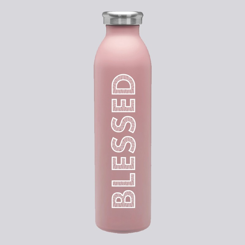 Blessed Filled 20 OZ Stainless Bottle
