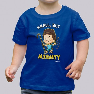 Toddler Boys Little David Tee