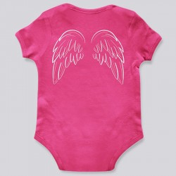 Infant Thank Heaven Little Girls Bodysuit