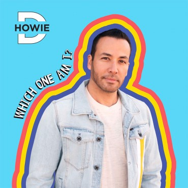 Which One Am I? by Howie D CD